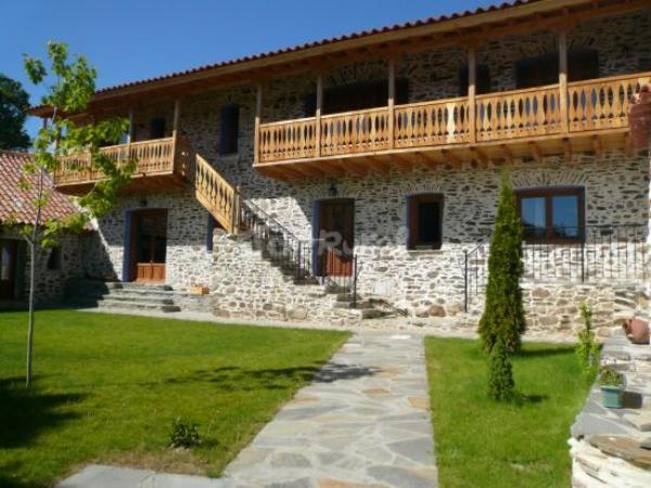 casa de turismo rural La Alberiza